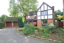 Detached home in Churchmead, Bassaleg