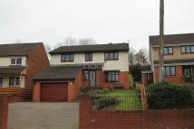 Detached house in Caerphilly Close...