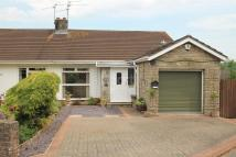 3 bedroom semi detached home in Uskvale Drive, Caerleon