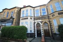 4 bedroom Terraced property for sale in Caerleon Road, Newport