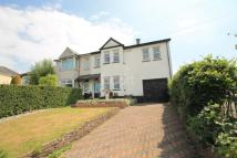 4 bed semi detached house for sale in Christchurch Road...
