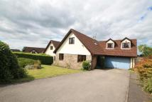 4 bed Detached home for sale in Llandevaud , Newport...