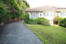 Bungalow in Brynglas Close, Newport