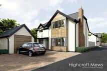 new development for sale in Highcroft Mews, newport