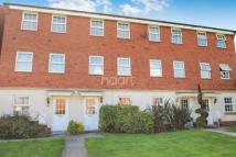 Terraced house for sale in Powis Close, Newport