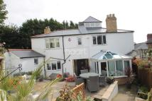 Severn terrace Detached house to rent