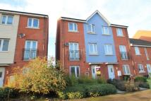4 bedroom Detached property in Alicia Crescent