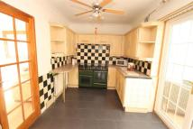 3 bed Detached house in Park Street, Cwmcarn