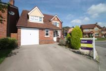4 bedroom Detached home in Rosecroft Drive...