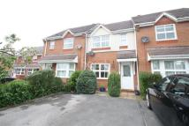 Terraced home to rent in Patterson Way, Monmouth