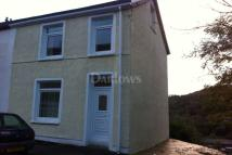 5 bed End of Terrace property in Cliff Terrace, Treforest