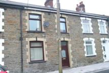 3 bed Terraced house in Cardiff Road, Abercynon
