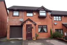 4 bed semi detached house in Forest View, Mountain Ash