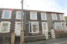 Terraced home in Tower Street, Treforest