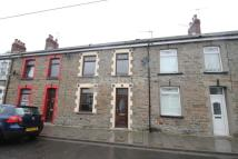 3 bed Terraced property in Cardiff Road, Abercynon
