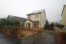 3 bed Detached house in Elm Street, Rhydyfelin