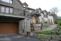 5 bed Detached home for sale in Ty Carreg, Penybryn Road