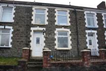Cilfynydd Road Terraced property for sale
