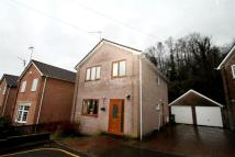 3 bed Detached property in Birchley Close, Treforest