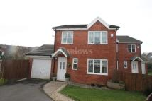 3 bedroom semi detached property in Cwrt Y Ffoundri...