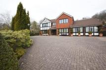 Detached home in Nant-y-Coed, Hopkinstown