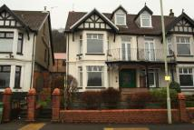 semi detached house for sale in Llantwit road, Treforest