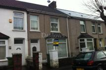 3 bed Terraced home for sale in Alexandra Road, Treforest
