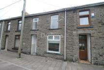 Terraced home for sale in Cilfynydd Road, Cilfynydd