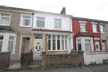 2 bedroom Terraced home in Oxford  Street, Treforest