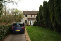 semi detached house for sale in Tai Newydd, Poplar Road...