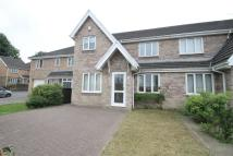 semi detached home in Bakers Wharf, Trallwn