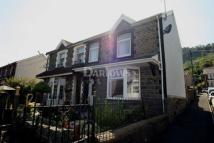 3 bed semi detached property in Bryn Glas, South Street...