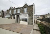 semi detached house for sale in Granville Terrace...