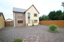 5 bedroom Detached home for sale in Marshfield Road...