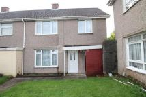 3 bedroom End of Terrace home in Prestatyn Road, Rumney...