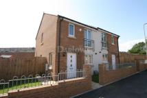 2 bed semi detached house for sale in Caer Castell Place...