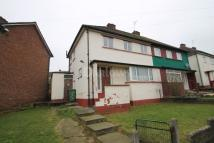 semi detached home for sale in Greenway Road, Rumney...