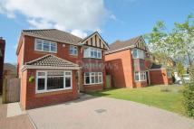 4 bed Detached house in Cambrian Drive...