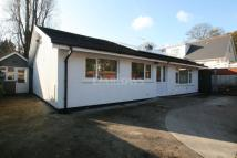 Bungalow for sale in Greenway Road, Rumney...
