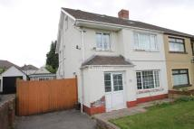 4 bed semi detached home for sale in Countisbury Avenue...