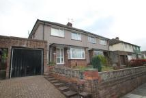3 bed semi detached home in Lynton Terrace...