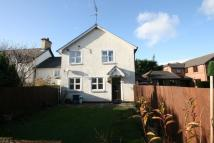 3 bedroom semi detached property for sale in Marshfield Road...