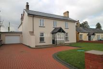 4 bed new home in Church Road, St Brides