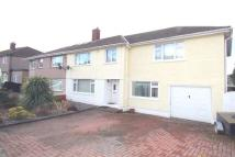 semi detached property for sale in Ridgeway Road, Rumney