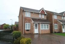 3 bed Detached home for sale in The Meadows, Marshfield...