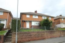 3 bedroom semi detached home for sale in Letterston Road, Rumney...