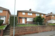 3 bedroom semi detached home for sale in Letterston Road, Rumney...