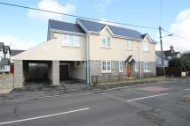 5 bedroom Detached property in Marshfield Road...