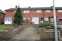 Terraced home in Ball Road, Llanrumney...