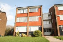 2 bedroom Flat in Chulmleigh Close, Rumney...